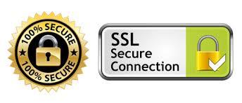 Transazioni sicure protette SSL